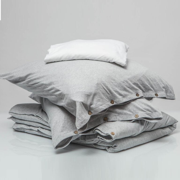 Cotton Premium Jersey Bundles light heather melange 1