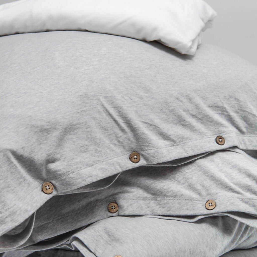 Cotton Premium Jersey Bundles light heather melange 2