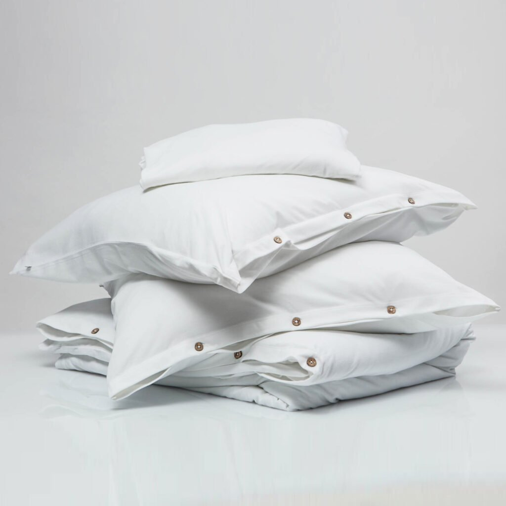 Cotton Premium Jersey Bundles snow white 1