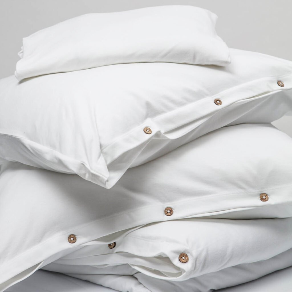 Cotton Premium Jersey Bundles snow white 2