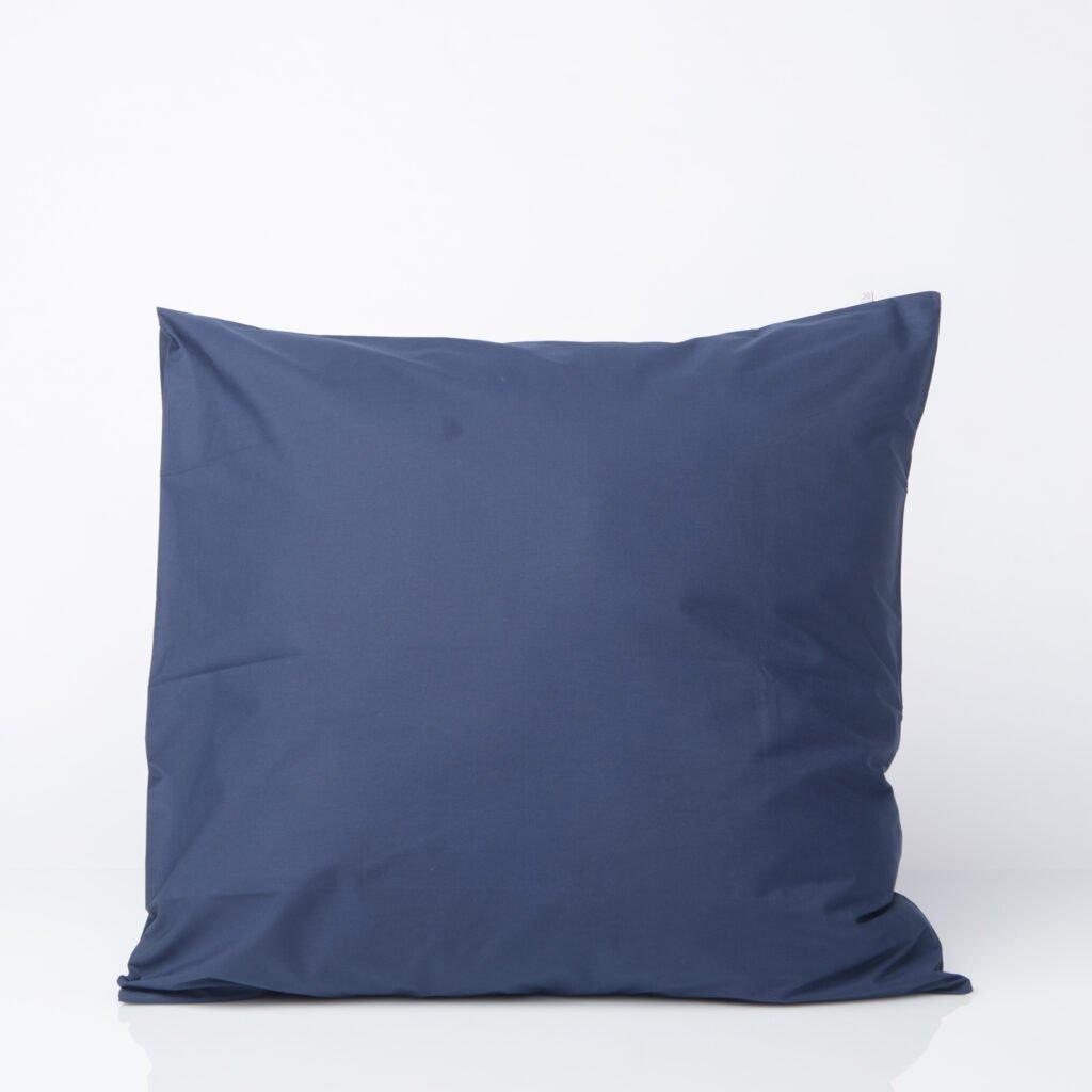 cotton-percale-pillowcase-midnight-blue-2