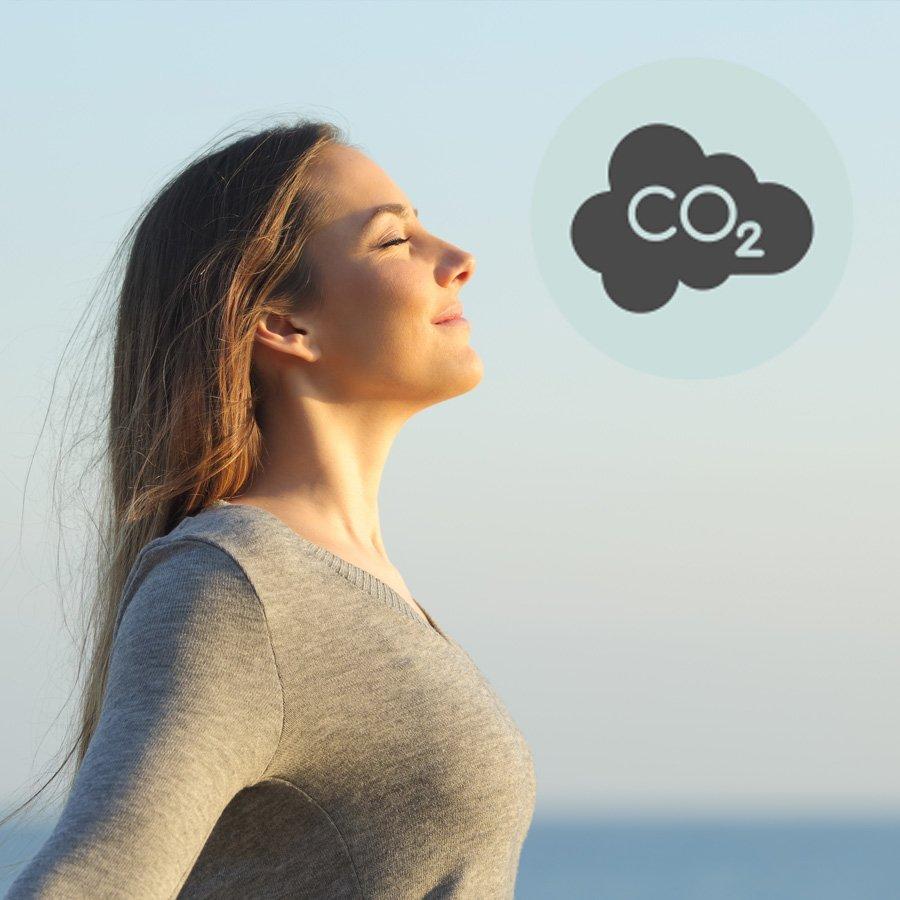 Eco footprint - CO2