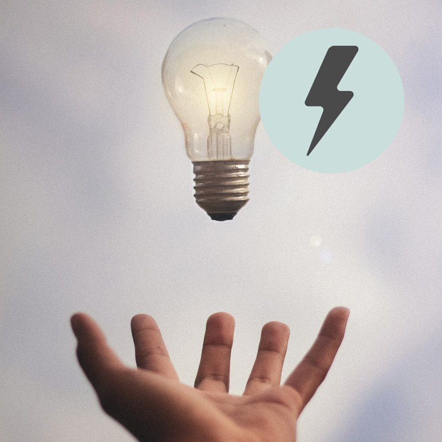 Eco footprint - Energy