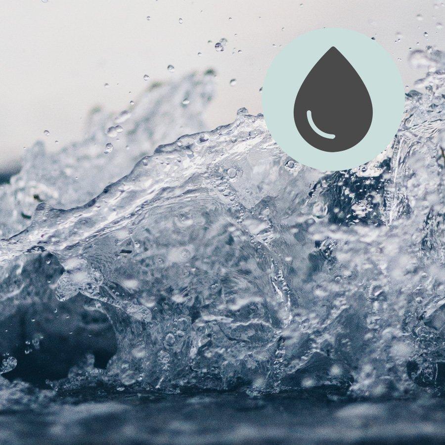 Eco footprint - Water