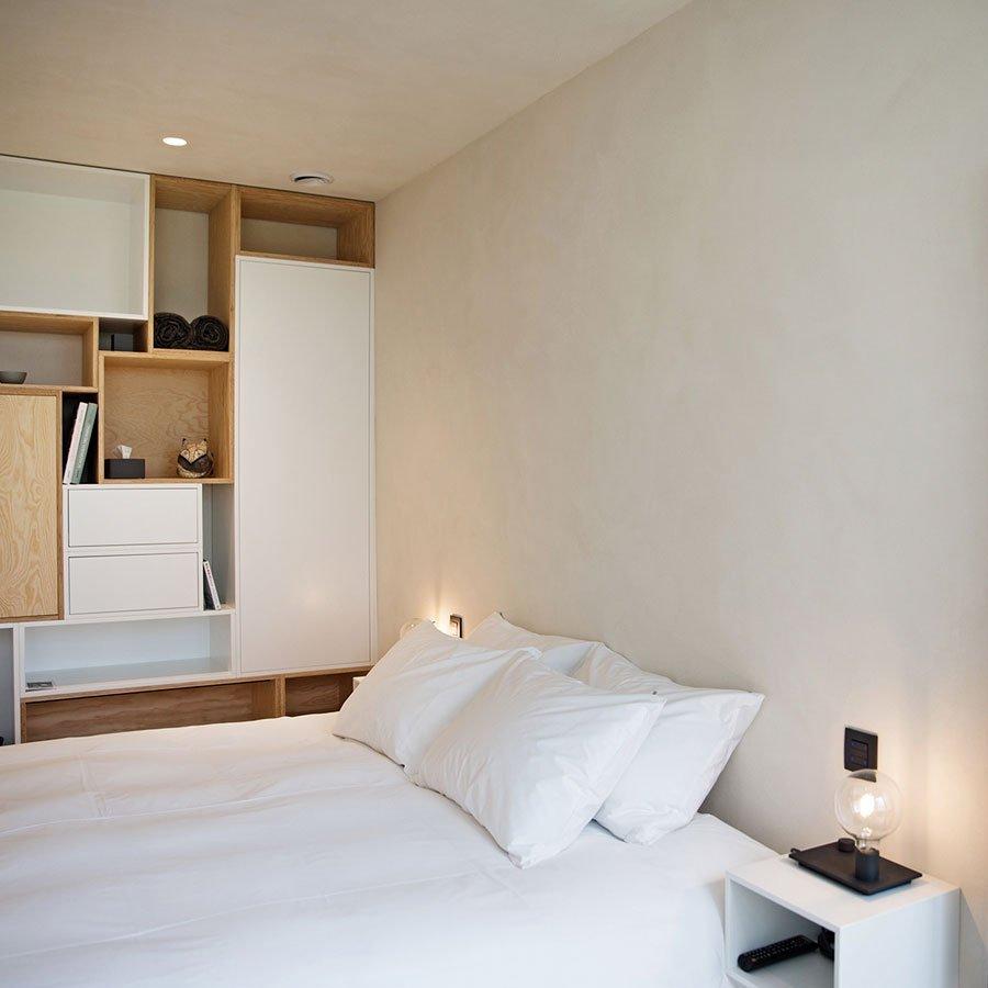 Hotellerie - Gast ervaring