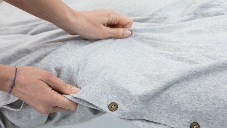 Qu'est ce qui fait que des draps de lit sont doux ?