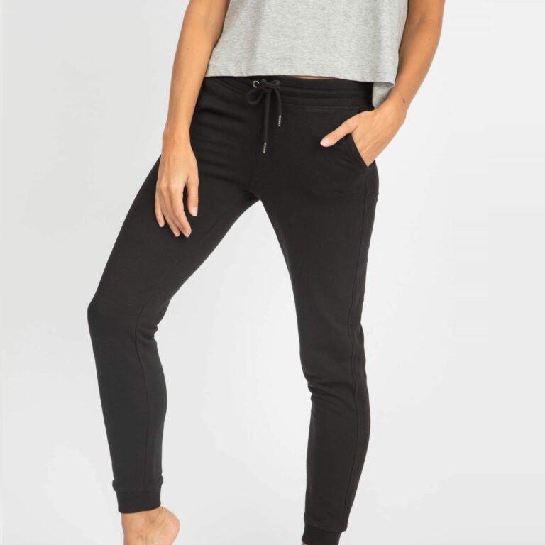 pants women organic w slim pants organic w slim pants black 1