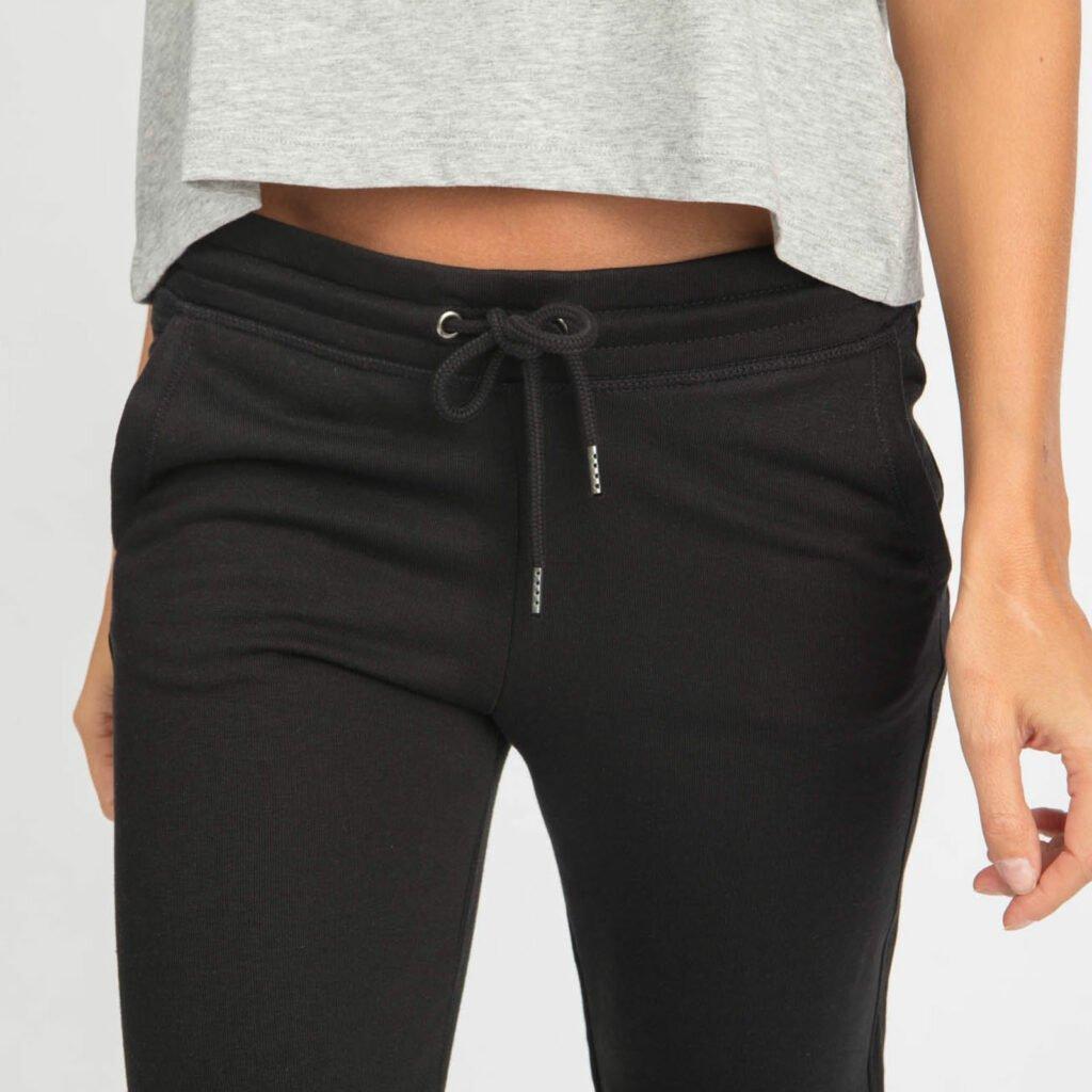 pants women organic w slim pants organic w slim pants black 2