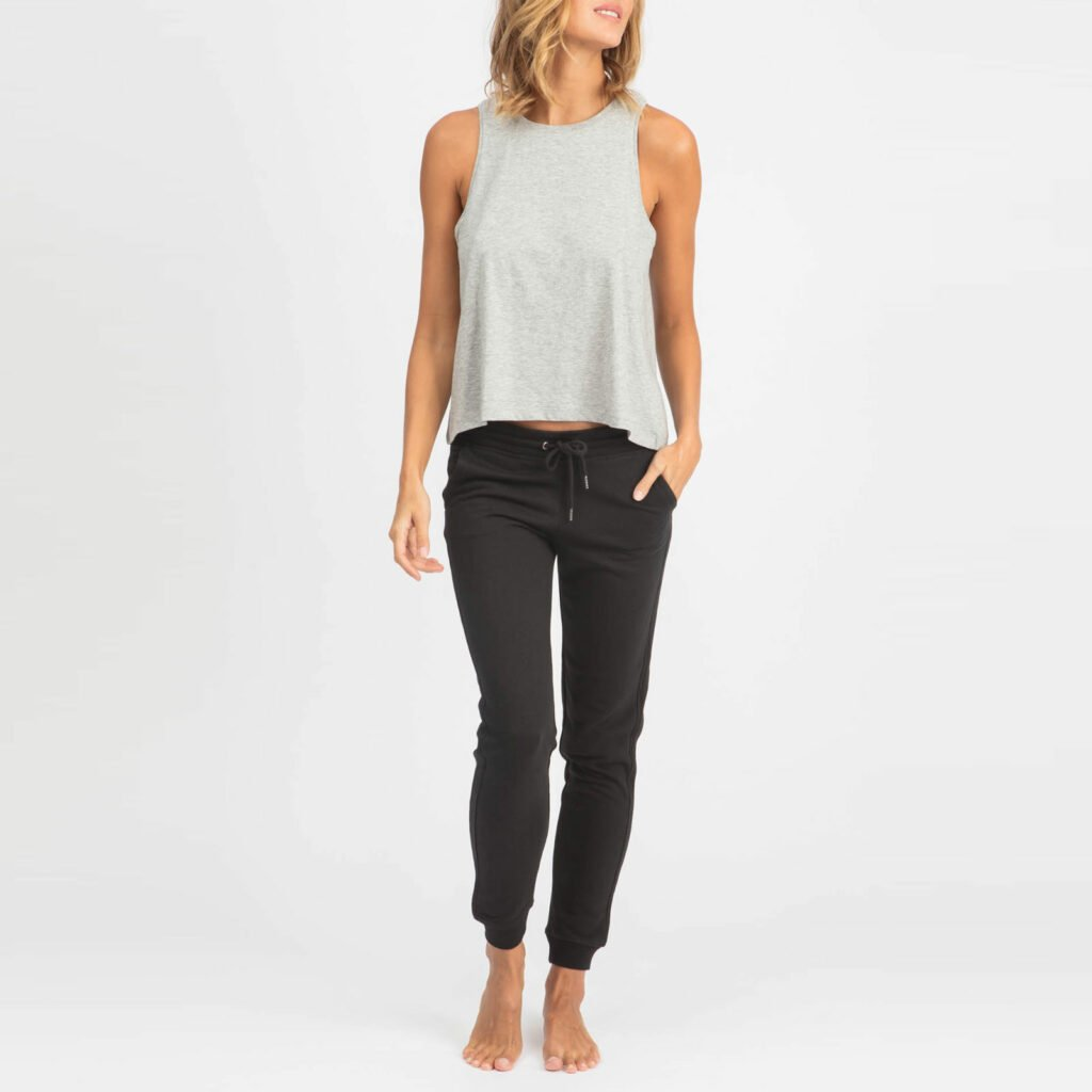 pants women organic w slim pants organic w slim pants black 3