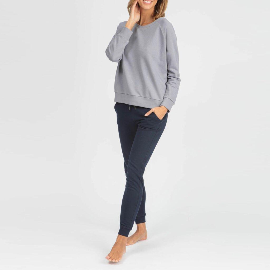 pants women organic w slim pants organic w slim pants french navy 4