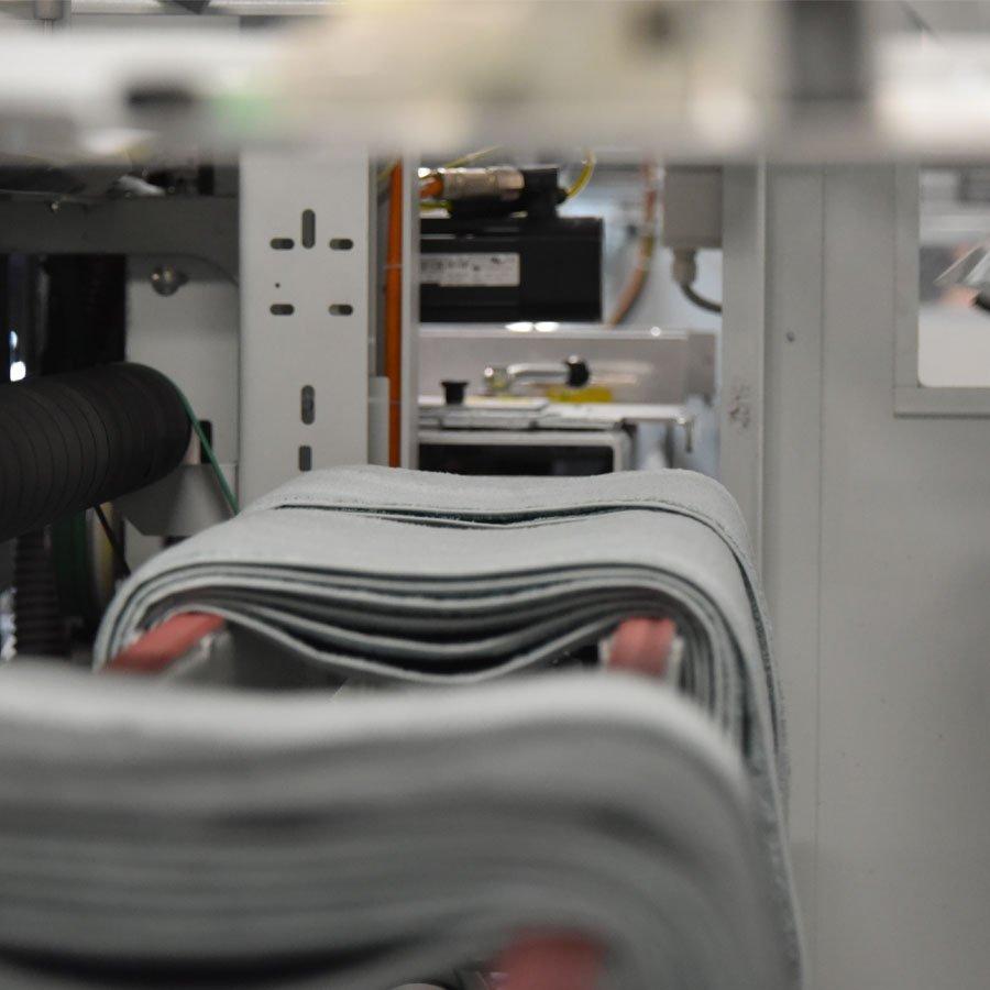 Production - Nos usines
