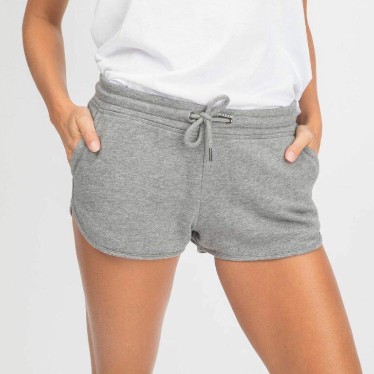 shorts women organic w shortss organic w shortss mid heather grey 1